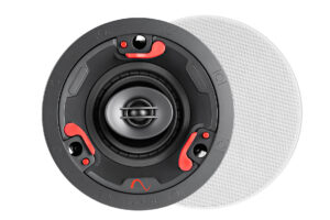 Signature 3 Series in-ceiling speaker 4 inch
