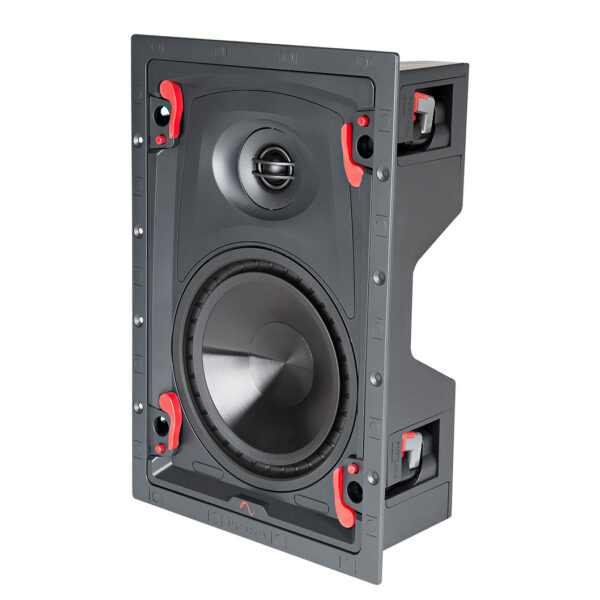 Signature 3 Series in-wall speaker 6 inch