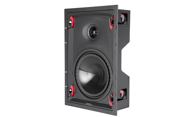 Signature 3 Series in-wall speaker 8 inch