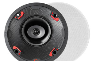 Signature 3 Series point speaker 6 inch