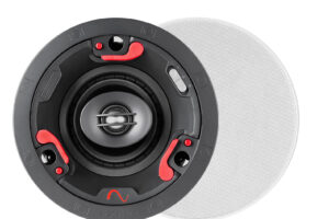 Signature 5 Series in-ceiling speaker 4 inch