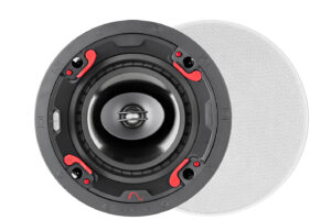 Signature 5 Series in-ceiling speaker 6 inch
