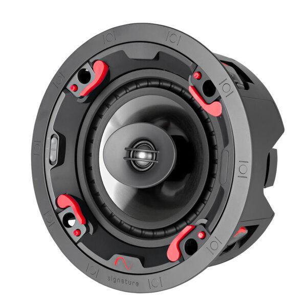 Signature 5 Series in-ceiling speaker 6 inch