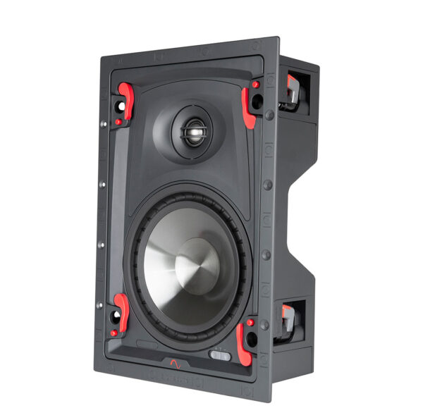 Signature 5 Series in-wall speaker 6 inch