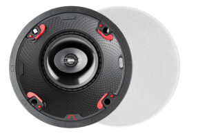 Signature 5 Series point speaker 6 inch