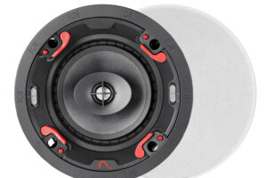 Signature 7 Series in-ceiling speaker 6 inch