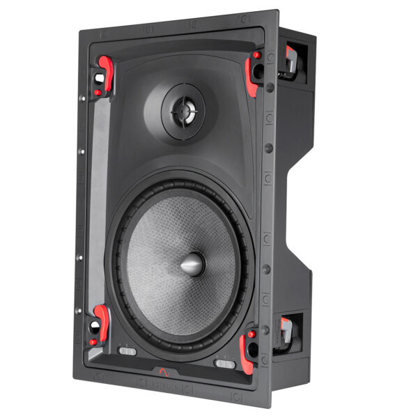 Signature 7 Series in-wall speaker 8 inch