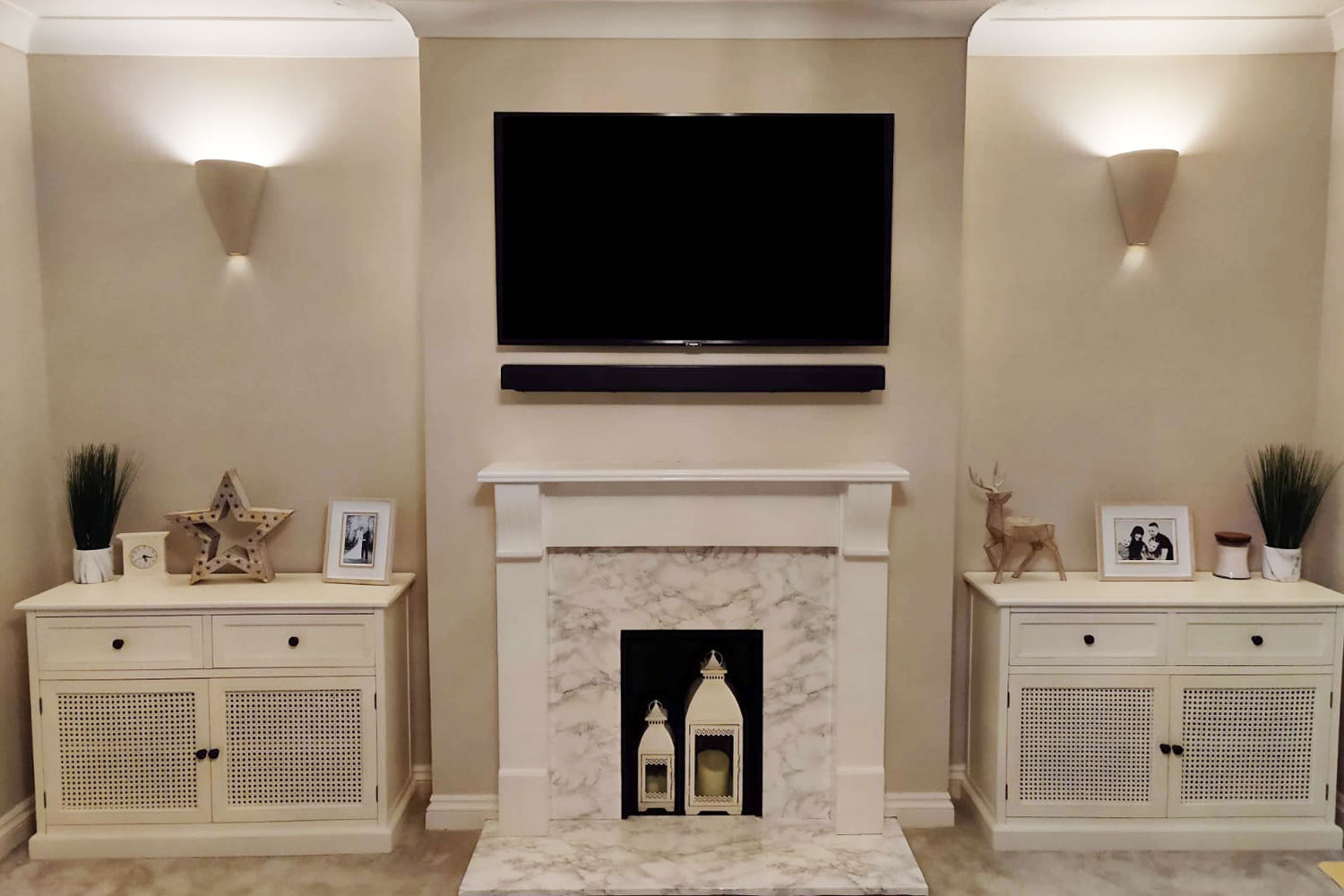 Home Cinema Design Specialists in Audio Visual & Smart Home Installations