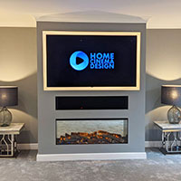 Home Cinema Design - Specialists in Audio Visual & Smart Home Installations