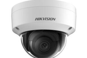 HIKVISION 4MP IP Internal Dome Camera