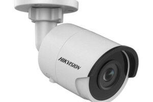 HIKVISION 4MP IP External Bullet Camera
