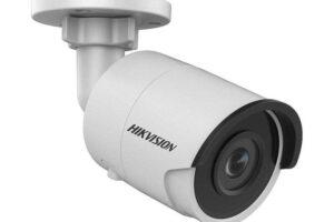 HIKVISION 4MP IP External Bullet Camera