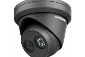 HIKVISION 4MP IP External Turret Camera