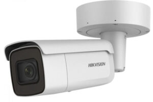 HIKVISION 6MP IP External Bullet Camera