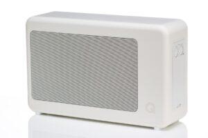Q Acoustics 7060S Slimline Subwoofer - White