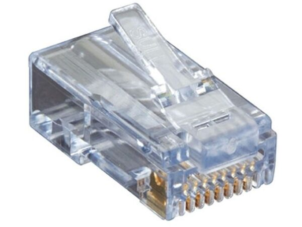 SAMSON CAT6 RJ45 Plug