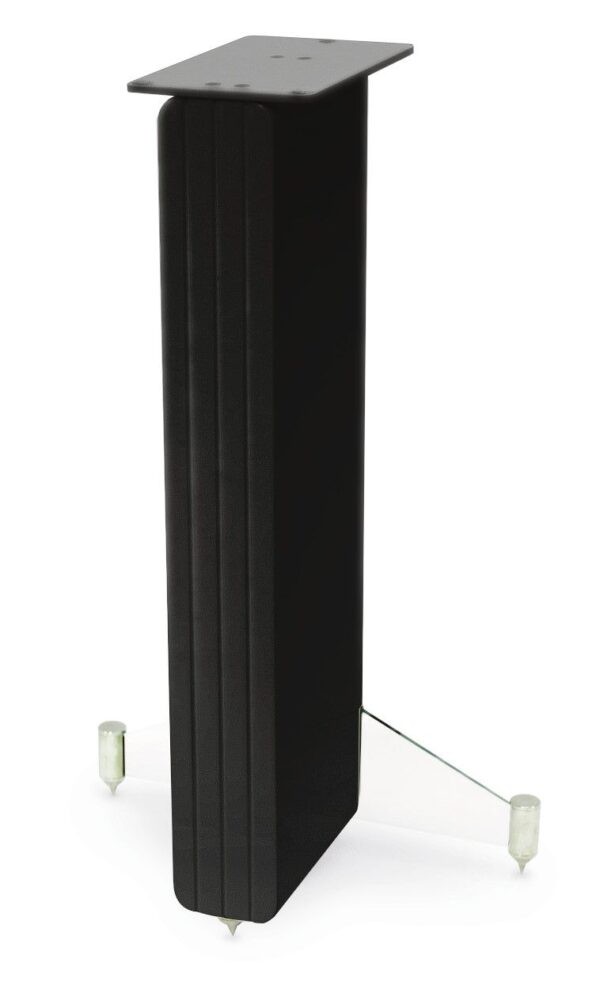 Concept 20 Stands Concept Series Speaker Stands - Gloss Black