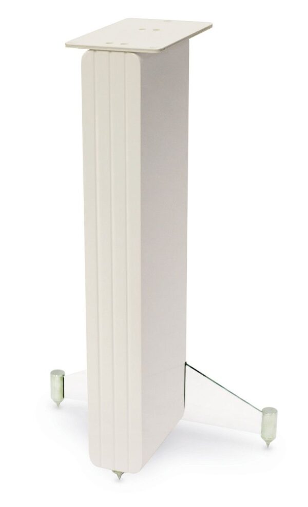 Concept 20 Stands Concept Series Speaker Stands - Gloss White