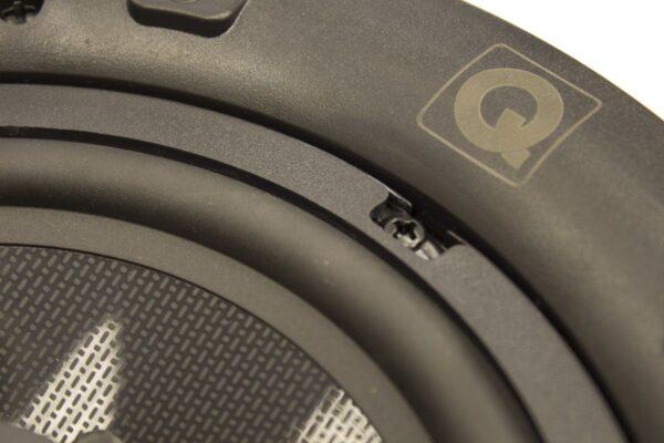 "Q Install QI65P Speaker (SINGLE) 6.5"" Performance In-Ceiling Speaker"