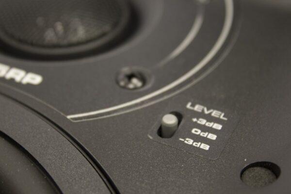 """Q Install QI65RP Speaker 6.5"""" In-Wall Speaker"""