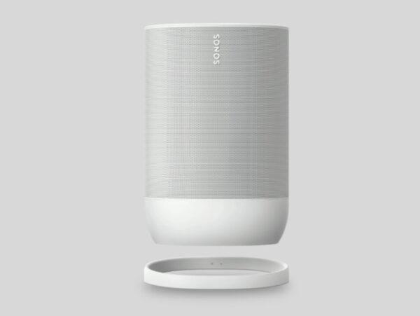 Sonos Move Home Cinema Design