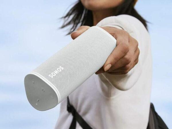 Sonos Roam Home Cinema Design